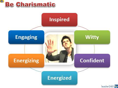 Charisma, How To Be Charismatic 6 Attributes